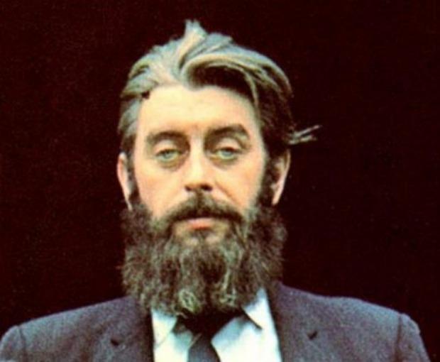 Ronnie Drew