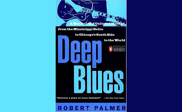 Deep Blues Palmer feature