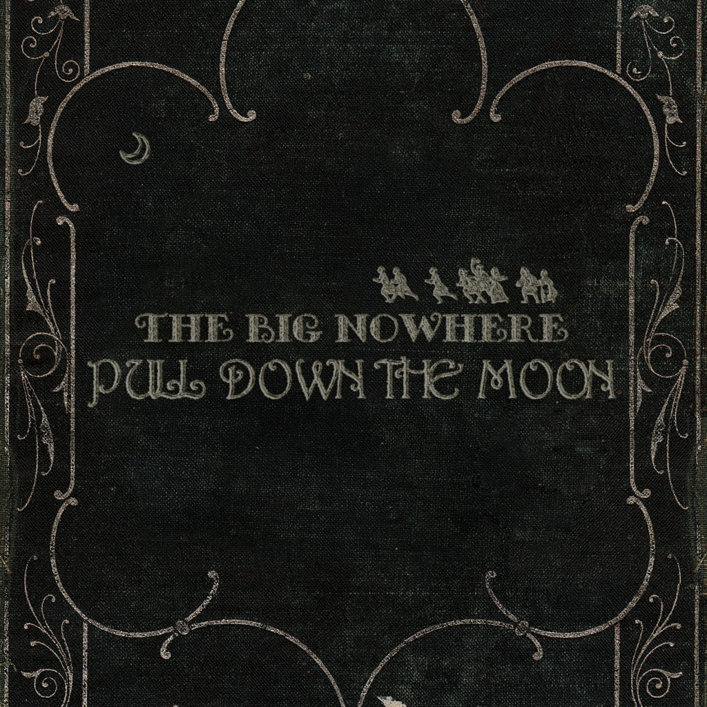 Some of you may recognize today's band from their recent appearance at  Couch by CouchWest, but for those of you that don't, please meet The Big  Nowhere, ...