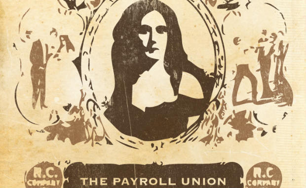 Payroll Union Peggy's Tavern feature