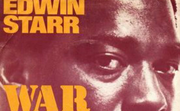 War Edwin Starr feature