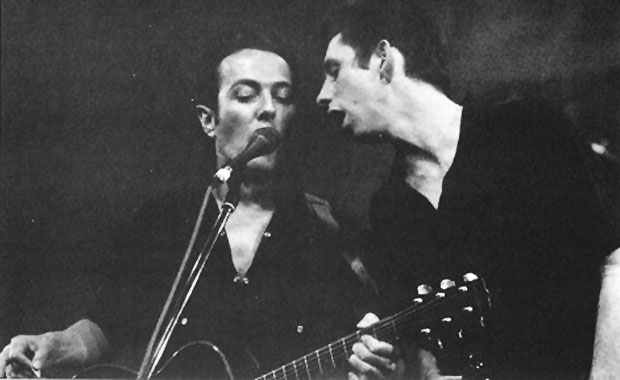 joe and pogues feature