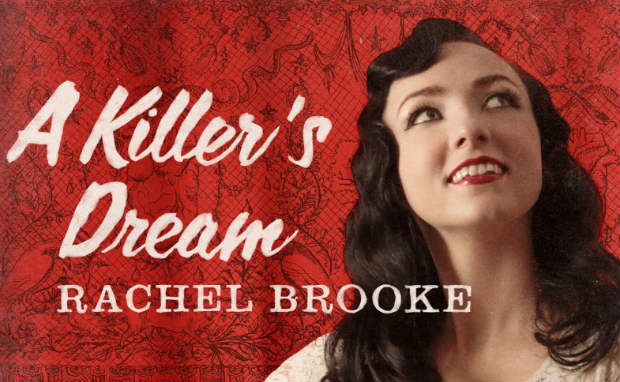 Rachel Brooke Killer's Dream feature