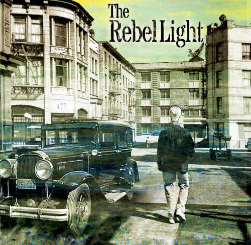 The Rebel Light