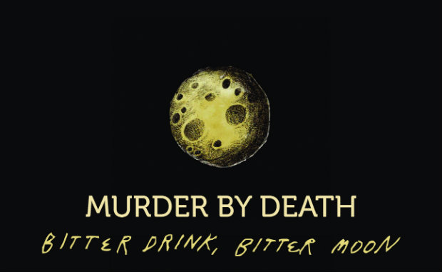 Murder by Death feature