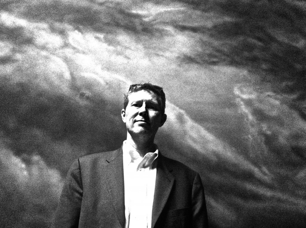 Robbie Fulks - Photo credit: Dino Stamatopoulos