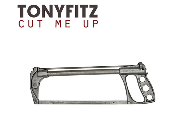 Tony Fitz - Cut Me Up