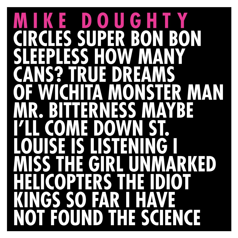 mikedoughty