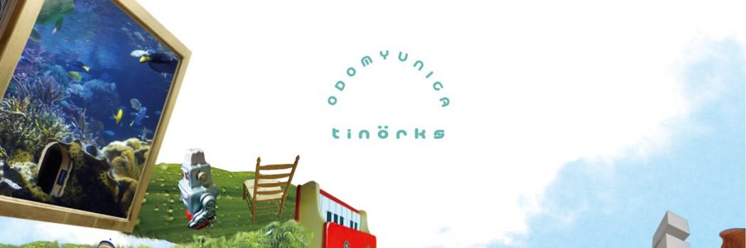 tinörks, ODOMYUNICA