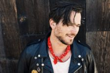 Photo of Butch Walker by Noah Abrams